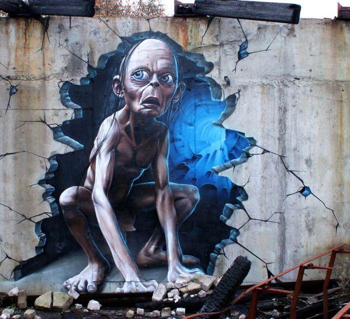 grafity SmugOne