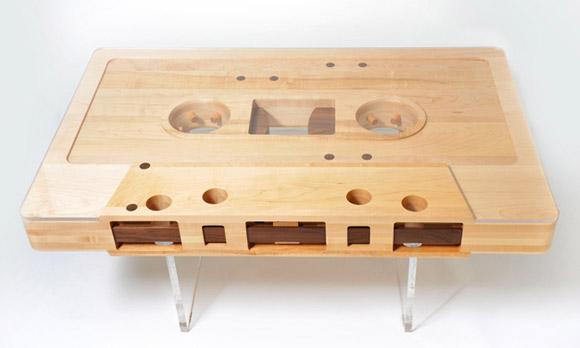 MC stůl